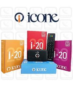 Icone I-20