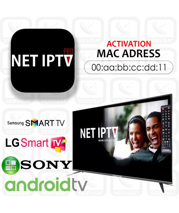 NET IPTV