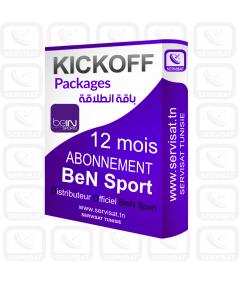 BEIN SPORT TUNISIE